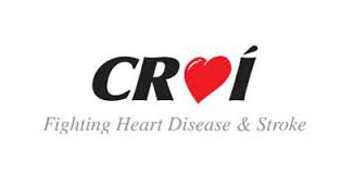 Croi charity page